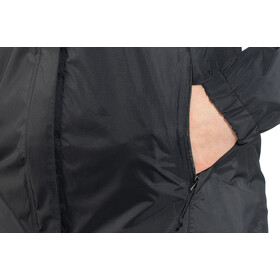The North Face Resolve Parka Damen tnf black/foil grey